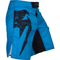 Шорты venum original giant fightshorts - blue