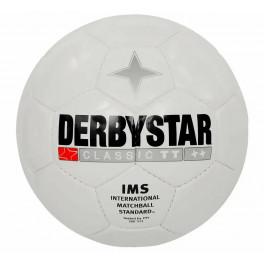 Футбольный мяч derbystar classic размер 5