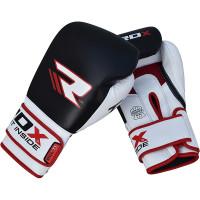 Перчатки для бокса RDX BGL-T1 GEL PRO Black