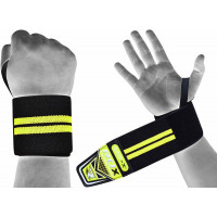 Бинты для рук rdx wrist weight lifting training gym straps