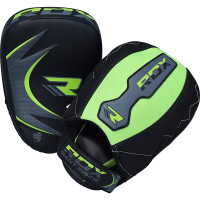 Лапы RDX MMA Curved Training Boxing Focus Pads