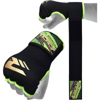 Быстрые бинты rdx inner gloves wrist strap training hand wraps