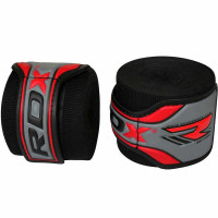 Бинты rdx gray hand wraps