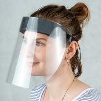 Лицевой защитный экран