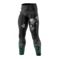 Компрессионные штаны SMMASH CROSS GALAXY