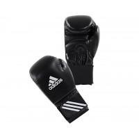 Перчатки боксерские Adidas speed 50 black
