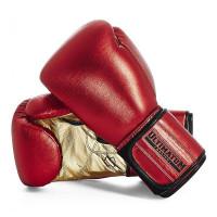 Тренировочные перчатки Ultimatum Gen3Pro goldrush