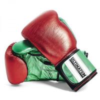 Тренировочные перчатки ultimatum gen3pro mexred