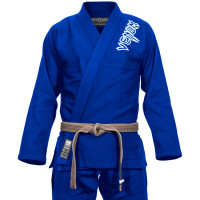 VENUM CONTENDER BJJ GI - ROYAL BLUE