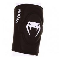 Наколенник venum kontact gel knee pad - black