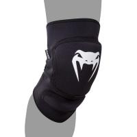 Наколенники venum kontact evo knee pads - black