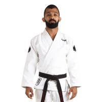 Кимоно для бжж kingz nano jiu jitsu gi - white