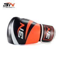 Боксерские перчатки BN fight - orange
