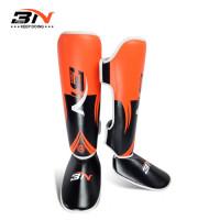 Защита ног BN fight - Orange