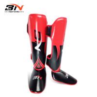 Защита ног BN fight - Red