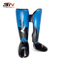 Защита ног BN fight - Blue