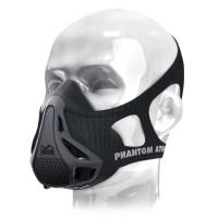 Тренировочная маска phantom training mask - black