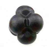 Тренажер ловкости reaction ball черный
