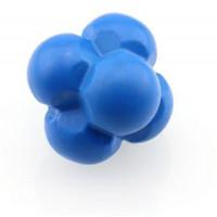 Тренажер ловкости reaction ball синий