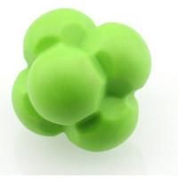 Тренажер ловкости reaction ball зеленый
