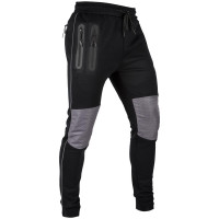Спортивные штаны Venum Laser pants Black
