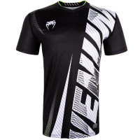 Футболка venum galactic 2.0 carbon t-shirt - black