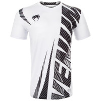 Футболка Venum Galactic 2.0 Carbon T-Shirt - White Exclusive