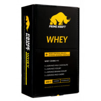 Протеин prime craft multi whey combo №1 600 г
