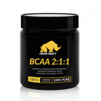 BCAA 2:1:1 100% PURE prime craft 150 г