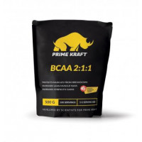 Bcaa 2:1:1 prime craft персик маракуйя 500 г