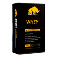 Протеин prime craft whey combo №2 600 г