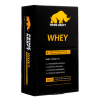 Протеин prime craft whey combo №3 600 г