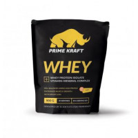 Протеин prime craft whey мед 900 г