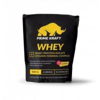 Протеин prime craft whey банановый йогрут 900 г