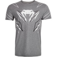 Футболка venum Sshockwave 4.0 t-shirt - grey