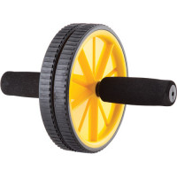 Гимнастический ролик AB Wheel для пресса