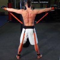 Тренажер Boxing Band Fight Belt