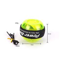 Кистевой тренажер Powerball для тренировки рук зеленый