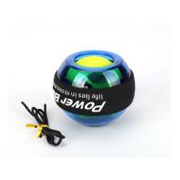 Кистевой тренажер Powerball для тренировки рук синий