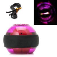 Кистевой тренажер Powerball для тренировки рук фиолетовый