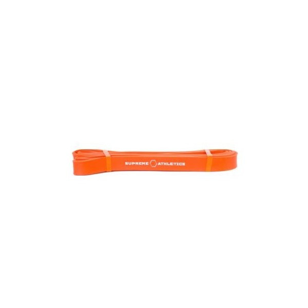 Резиновая петля supreme athletics оранжевая 35-90 кг