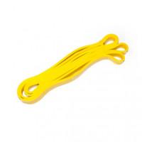 Резиновая петля Supreme Athletics желтая 2-8 кг