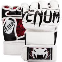 Перчатки для mma venum undisputed 2.0 mma gloves whte