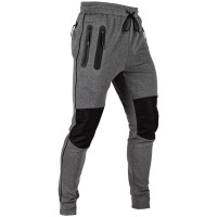 Спортивные штаны venum laser pants gray