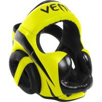 Шлем боксерский Venum Neo Yellow