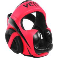 Шлем боксерский venum neo pink