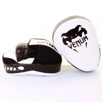 Лапы venum punch mitts cellular 2.0 (пара)