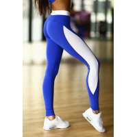 Лосины designed for fitness basic blue