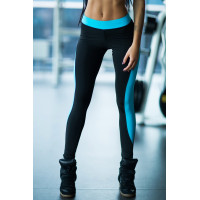 Лосины designed for fitness basic cristal