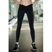 Лосины designed for fitness space black